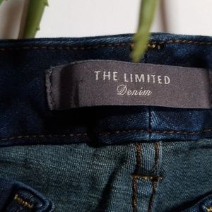 The Limited Jeans - The Limited Curvy Skinny Jeans